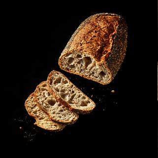 pain aux graines L'atelier Papilles
