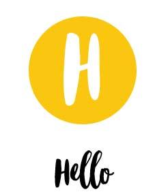 Menu Hello