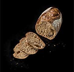 pain au seigle L'atelier Papilles