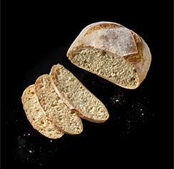 pain oriental L'atelier Papilles