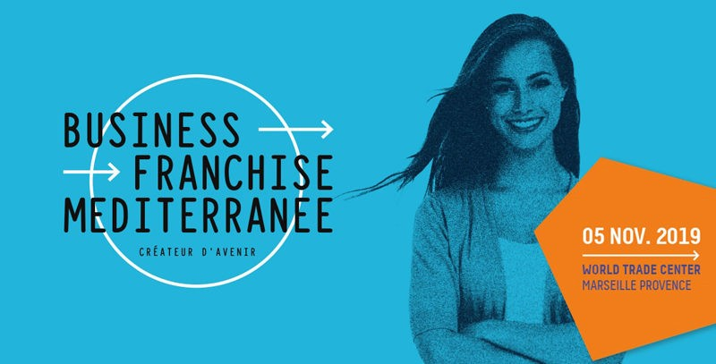 Business Franchise Méditerranée