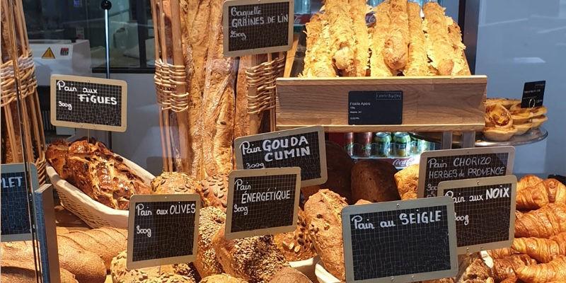 quel pain pour quel plat