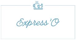 NosFormules ExpressO